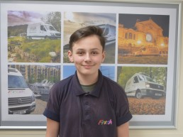 Work Experience Will Thresher